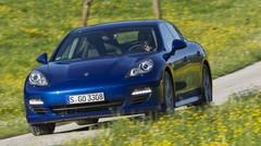 Essai Porsche Panamera S Hybrid : La Porsche pédagogique