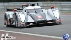 Une nouvelle victoire pour Audi malgré la série noire