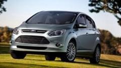 Le nouveau Ford C-Max uniquement en hybride aux Etats-Unis