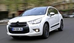 Essai Citroën DS4 HDi 160 : Proposition décalée