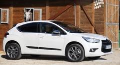 Essai Citroën DS4 2.0 HDi FAP 160 Sport Chic : une déesse décalée