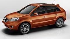 Renault Koleos : Maigres efforts
