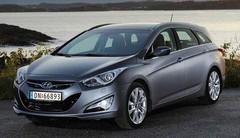 Essai Hyundai i40 Wagon : Les ingrédients de la réussite !