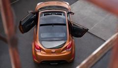 Hyundai Veloster : bientôt la 5ème porte?