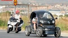 Renault Twizy : L'OVNI prend la route