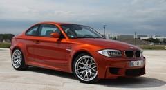 Essai BMW Série 1M : mini M3