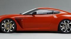 Aston Martin V12 Zagato : un production en série limitée confirmée