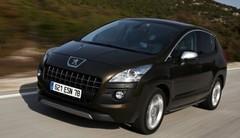 Peugeot : l'e-HDI sur les 3008 et 5008