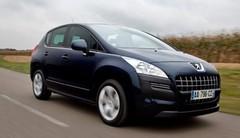 Peugeot : nouveaux 3008 et 5008 e-HDI