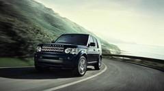 Land Rover Discovery 4 : Paré pour de nouvelles aventures !