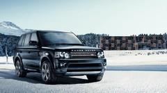 Range Rover Sport : Toujours dans le coup !