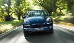 Devant le succès du Cayenne, Porsche doit augmenter sa production