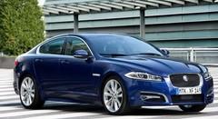 Essai Jaguar XF : Un petit diesel pour repartir