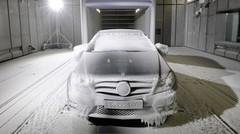 Mercedes-Benz : le tunnel de l'extrême