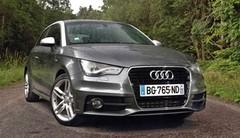 Essai Audi A1 1.4 TFSI 185 : S ou ne pas S