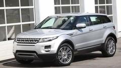 Premier essai Range Rover EvoqueSD4 prestige : La nouvelle star anglaise