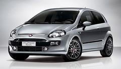 Fiat Punto Evo 90 g CO2