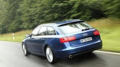 Essai Audi A6 Avant : Le break extra