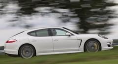 Essai Porsche Panamera : Le diesel évidemment !