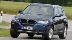 BMW X3 : Nouvelles motorisations !
