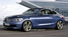 BMW Série 2 : Deux en un