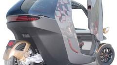 KTM E3W : futur mangeur de Renault Twizy ?