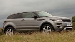 Essai Range Rover Evoque SD4 BVA coupé : Séducteur né