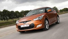 Essai Hyundai Veloster : Esprit funky !