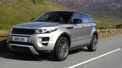 Essai Land Rover Evoque SD4 BVA 5p : un vrai Range en réduction