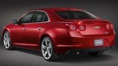Chevrolet Malibu : Passat et 508 en ligne de mire
