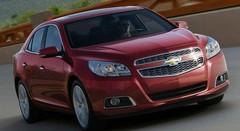 Chevrolet Malibu : Invasion yankee !
