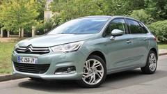 Essai Citroën C4 Exclusive 1.6 HDI 110 BVM : une valeur sûre