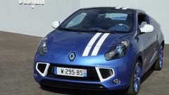 "Renault Wind ""Gordini by Gibson"" : Une Wind qui rocke"