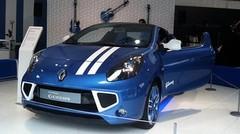 "Renault Wind Gordini by Gibson : un partenariat très ""Rock En Seine"""