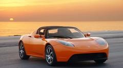 La Tesla Roadster est désormais disponible à la location chez Europcar