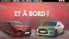 Emission Automoto : Essai Range Rover Evoque; Opel Ampera vs Citroën DS4; Kia Rio