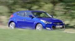 Essai Hyundai Veloster 1.6 GDI 140