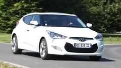 Essai Hyundai Veloster 1.6 GDi 140 Premium : fun, décalé et anticonformiste