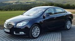 Essai Opel Insignia : progresser pour ne pas régresser