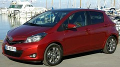 Essai Toyota Yaris 1.4 D4-D 90 Style : enfin mature!
