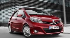 Essai Toyota Yaris : Amplement modernisée