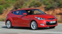 Essai Hyundai Veloster : un drôle de coupé