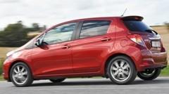 Essai Toyota Yaris III : Restons français
