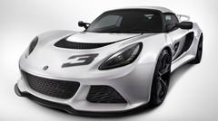 Lotus Exige S V6 : Changement de statut