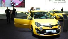 Renault Twingo : une nouvelle personnalité