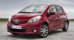 Essai Toyota Yaris 3 : Une bonne moyenne