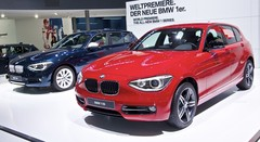 BMW Série 1 : sa seconde vie