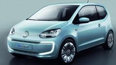Volkswagen e-up! : La citadine électrique en série dès 2013