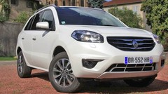 Essai nouveau Renault Koleos 2.0 dCi 150 Carminat 4X2 : un restyling discutable