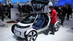 Volkswagen Nils Concept : la mobilité du futur